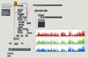 顏色的基因 分析程式