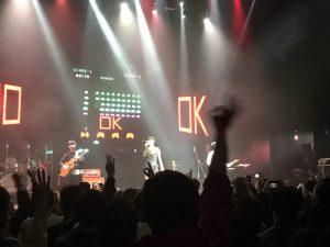 演唱會影像設計 2017陳珊妮《6502》演唱會